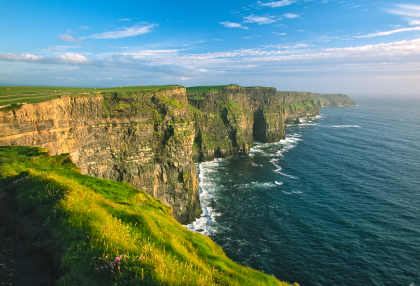 Destination Spotlight: Ireland &amp; The Gathering