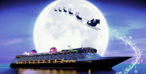 Disney S Very Merrytime Cruises Escape Official Blog