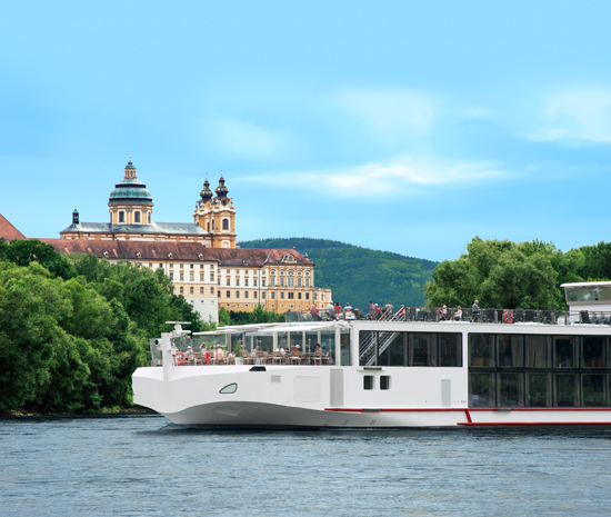 Romantic Danube Viking River Cruise