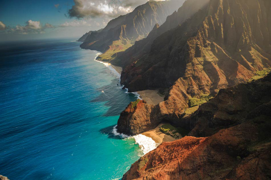 unrivaled beauty in hawaii  a monograms vacation