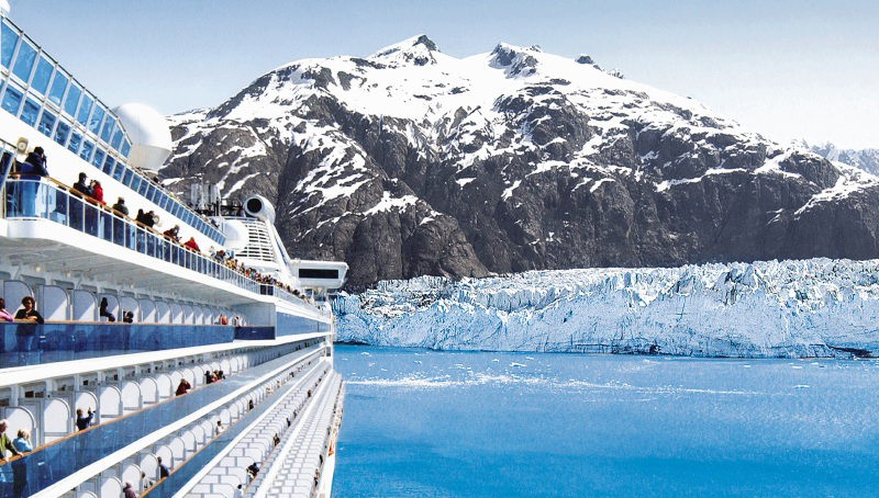 princess cruises to alaska - photo #31