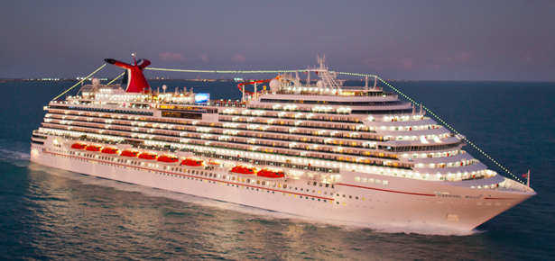 A Cruise Giveaway for All Carnival Cruise Lovers