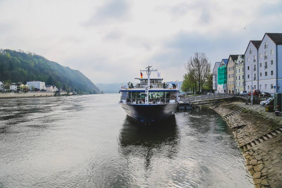 Avalon Waterways – Capitals Of Central Europe [Video]