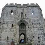 Caenarvon Castle_05