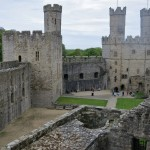 Caenarvon Castle_09