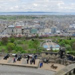 Edinburgh Castle_15