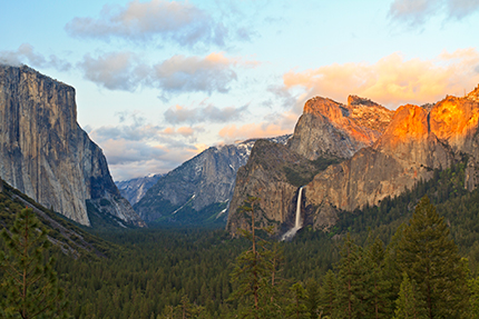Discover The Beauty Of Travel In North America