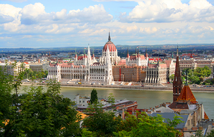 Top European Rivers According to Our Travelers