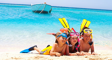 Planning a Family Cruise