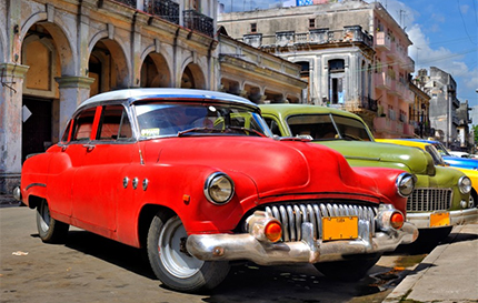 Experience Cuba for the First Time with Globus