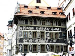 Part 1 Prague And Avalon Waterways Legendary Danube River