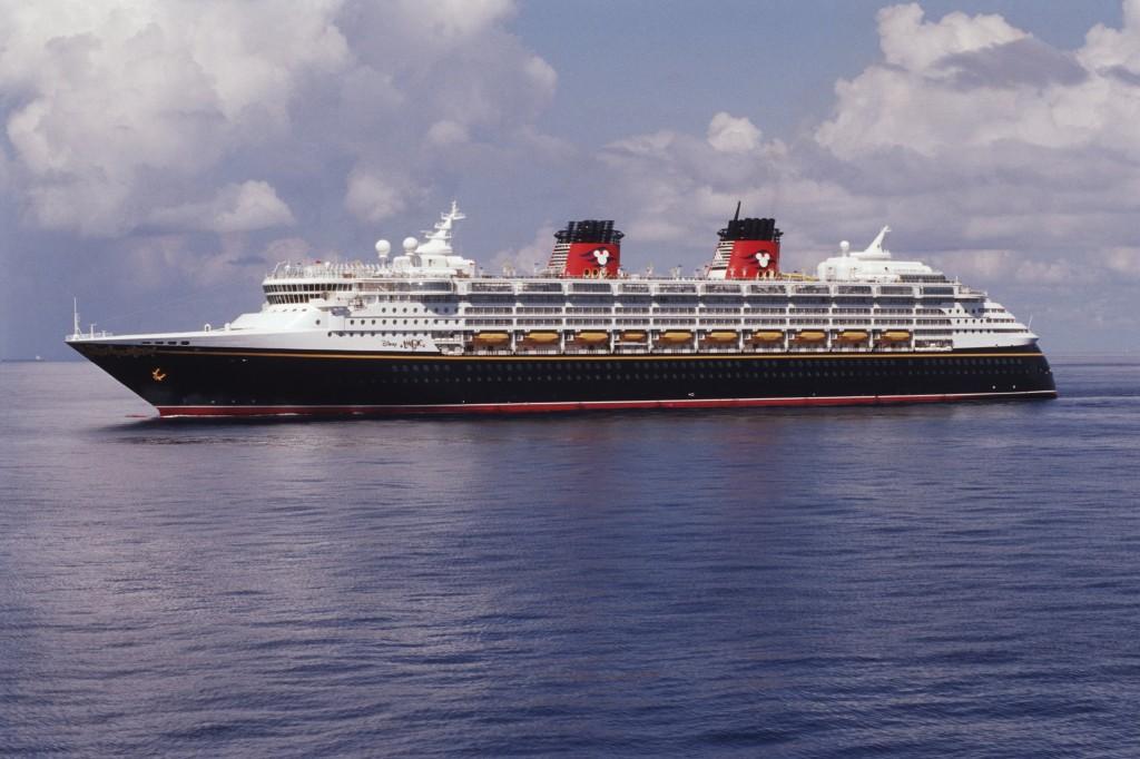 DisneyMagicShip