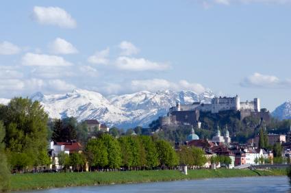 Salzburg Perspectives
