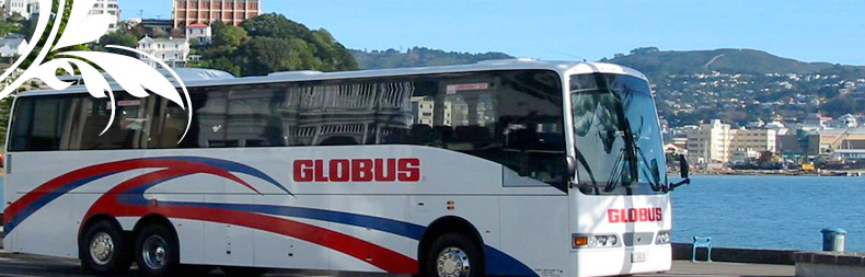Globusmotorcoach