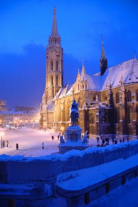 winter_budapest