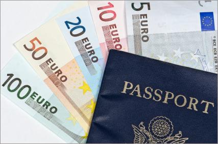 eurosandpassport