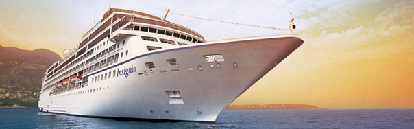 Premium Vacations on Oceania Cruises