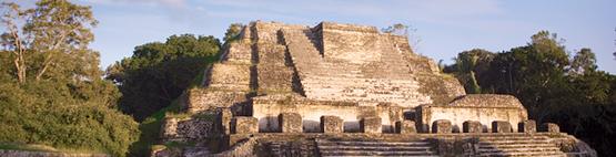 Mayan Mystique