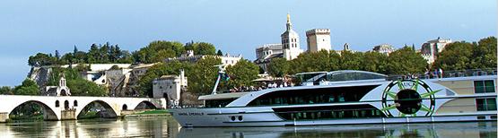 Tauck River Cruise
