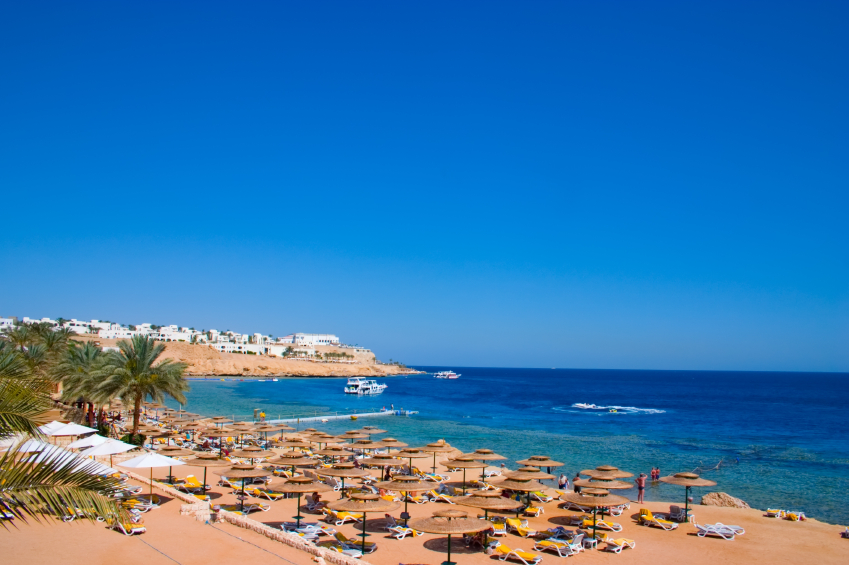 Sharm-el-Sheikh_EgyptBeach