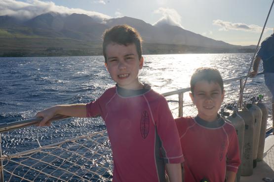 Hawaii Cruise With Norwegian