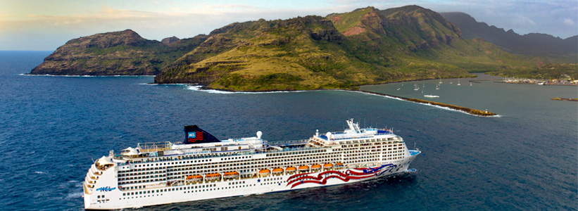 Hawaii Cruise With Norwegian