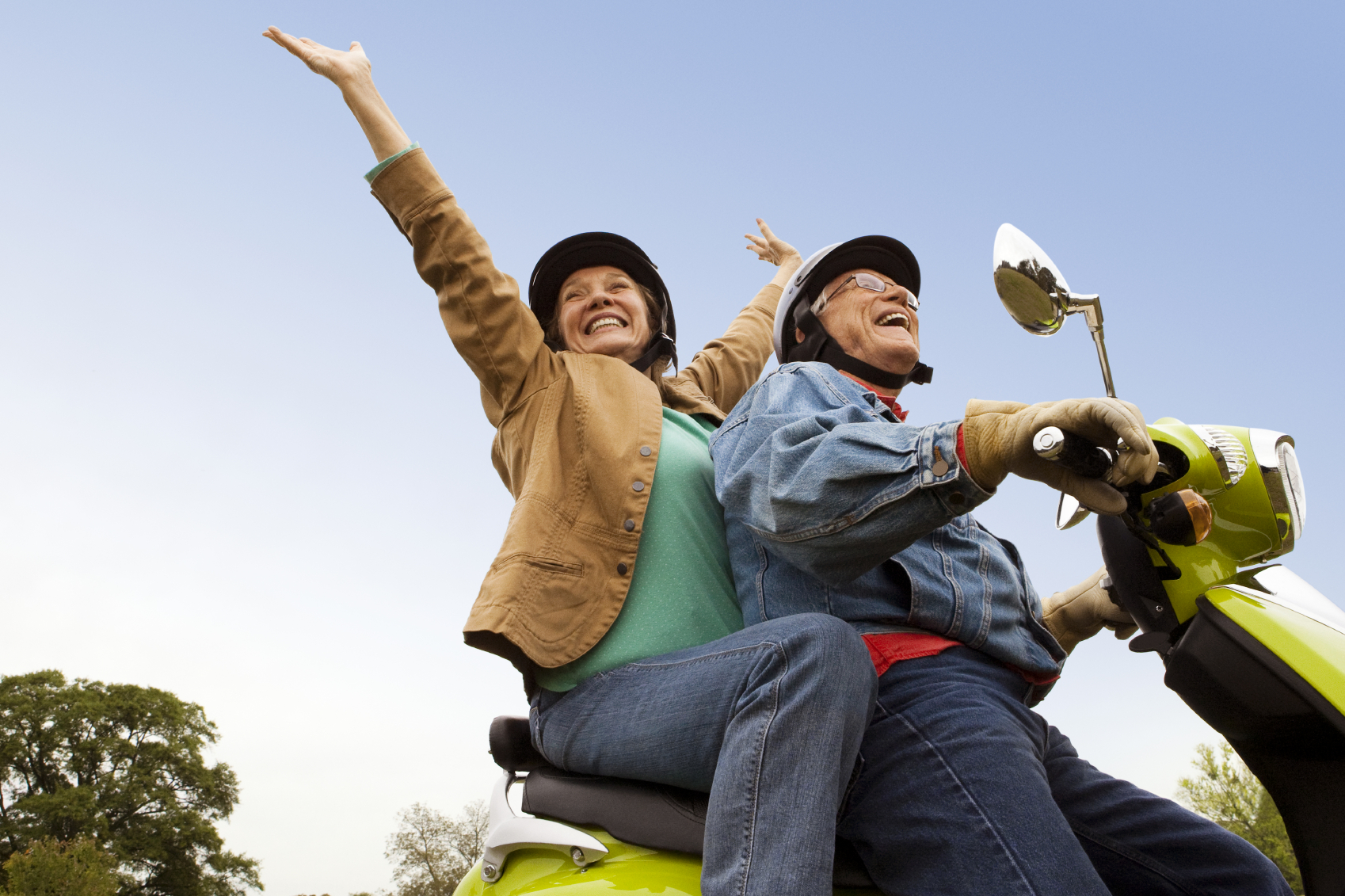 Best Travel Insurance For Seniors