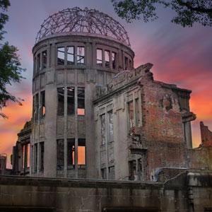 Hiroshima-AtomicBombDome