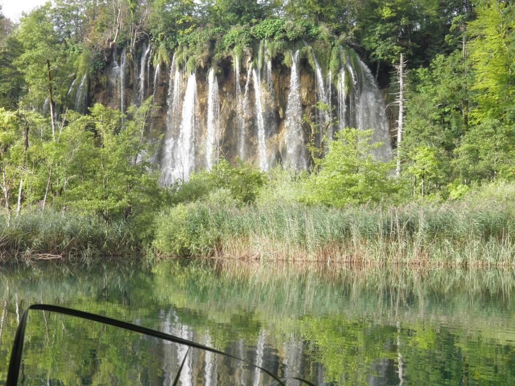 National Treasure Park of Plitvice