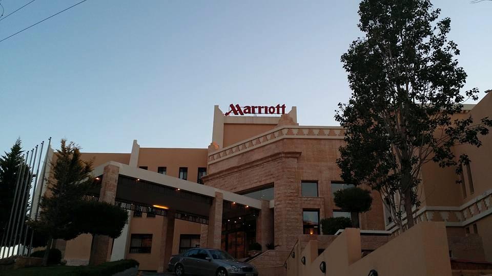 Petra Marriott