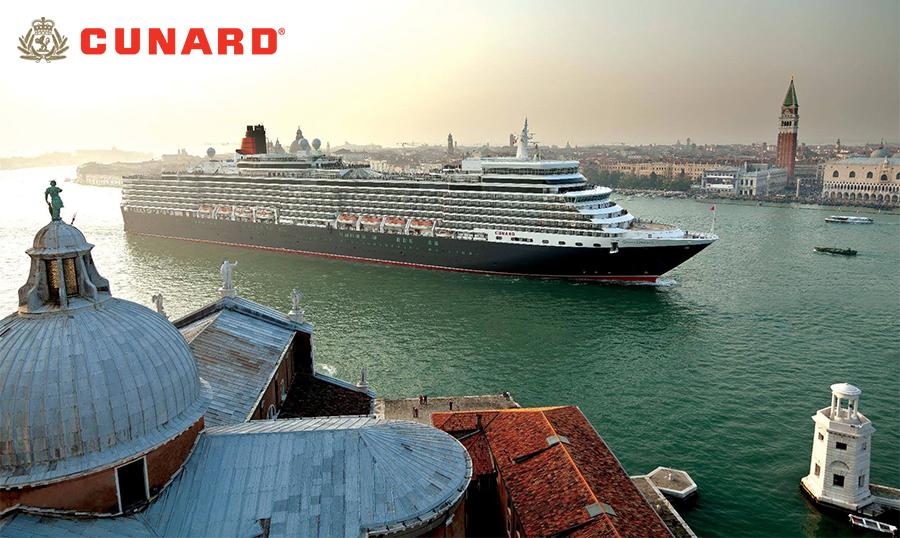 Top Luxury Cruise - Cunard