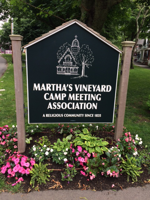 Martha's Vineyard Camp Meeting Association