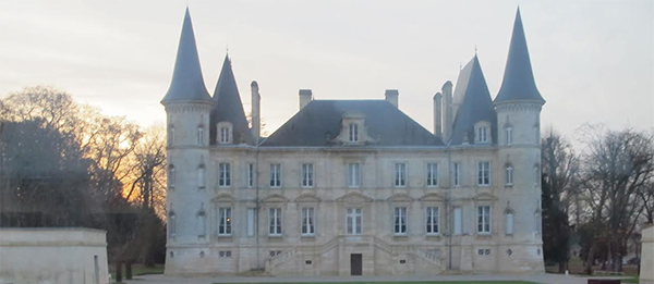Chateaux Viking River Cruise