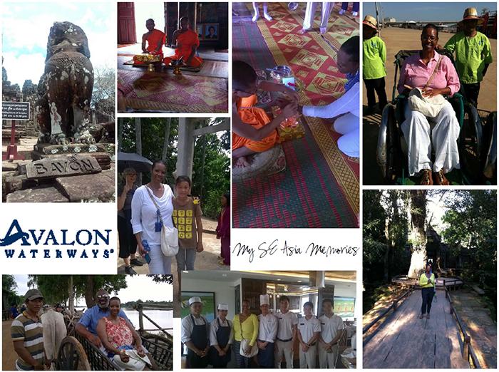 Vietnam Cambodia Avalon