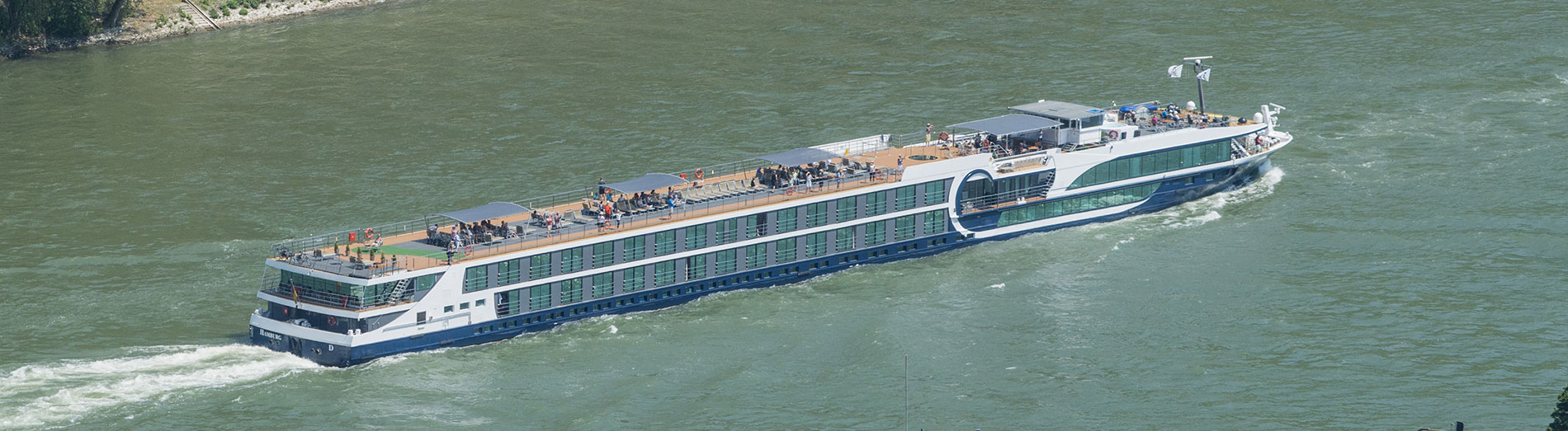 Avalon Passion- River Cruise Ship