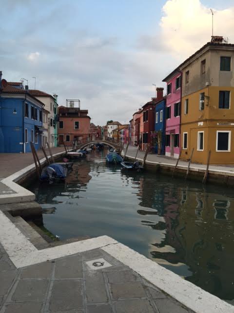 Italian Insight- Burano Island