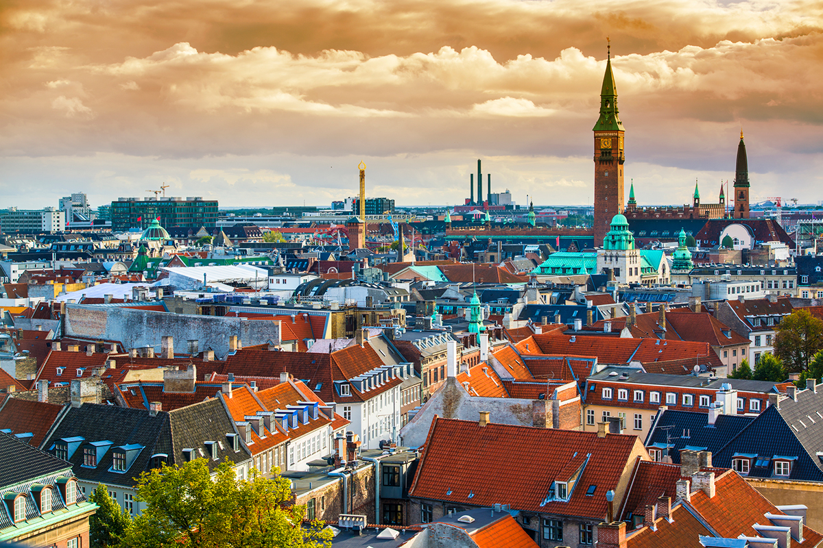 Five Must-See Cities in Europe