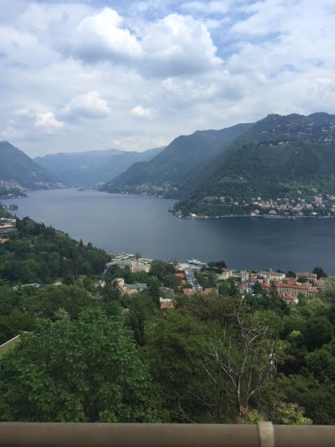 Italy Insight- Lake Como