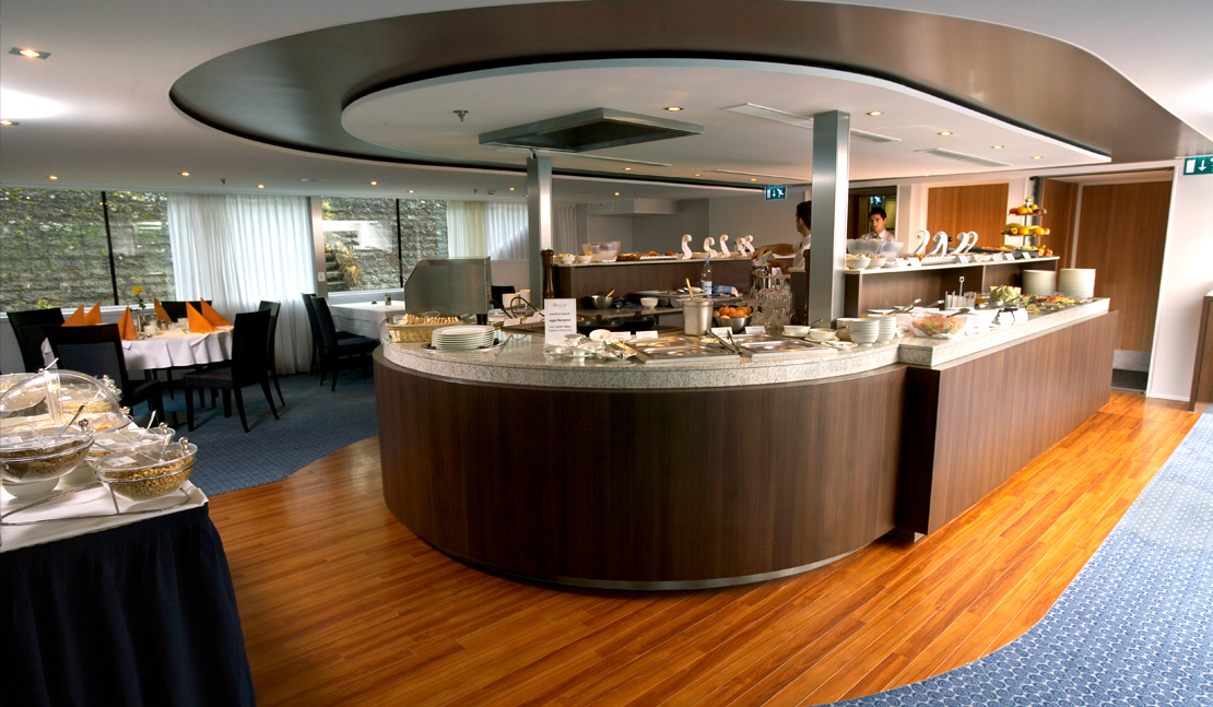 Avalon Dining - Buffet