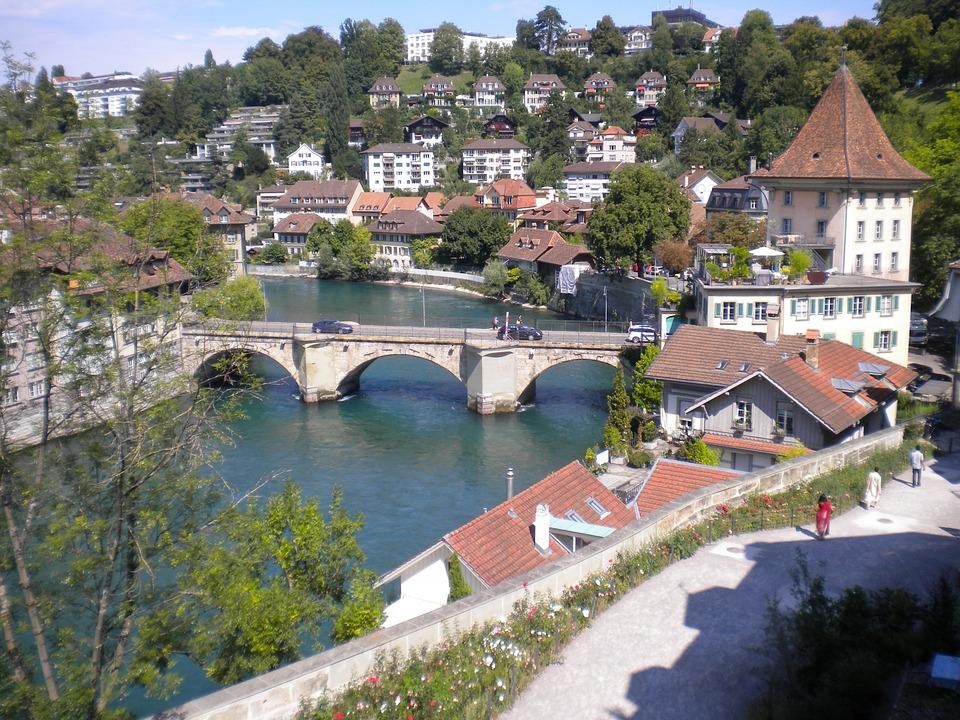 Bern - Globus Destinations
