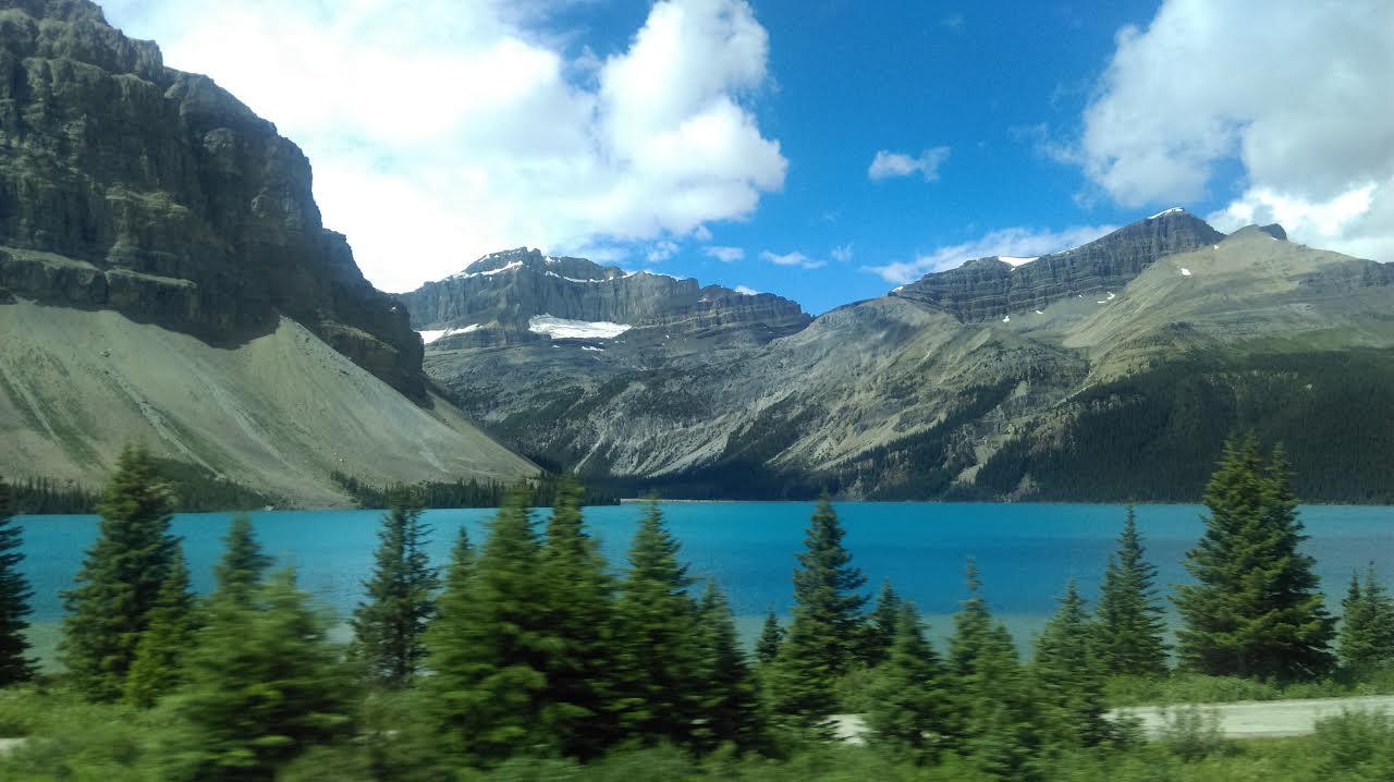 Scenic View - Trafalgar Canada