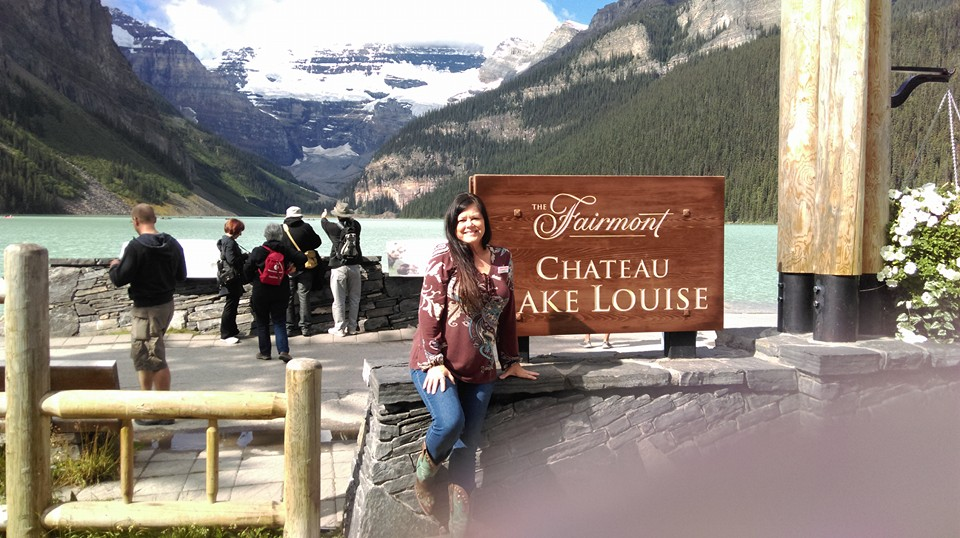 Chateau Lake Louise - Trafalgar Canada
