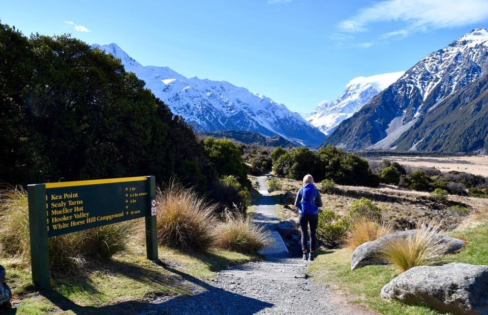New Zealand Monograms