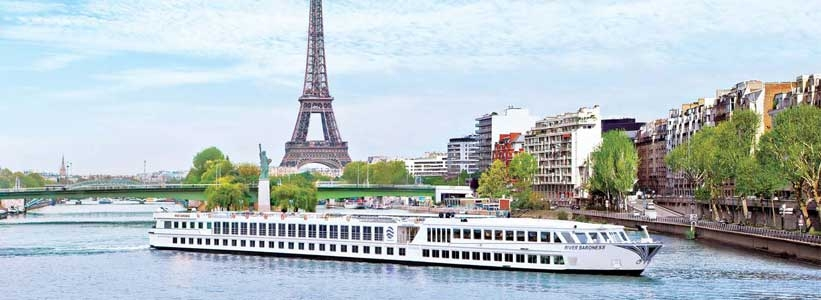 Uniworld all-inclusive river cruise