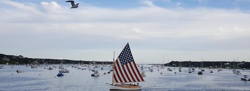 Cape Cod Newport Tauck