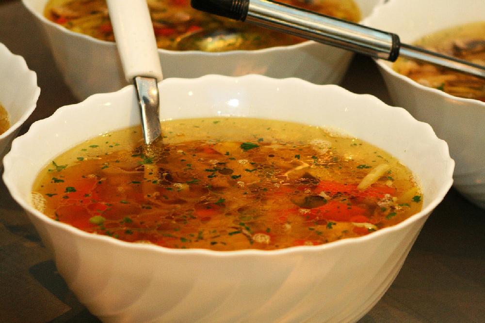 Galveston Soup Kitchen