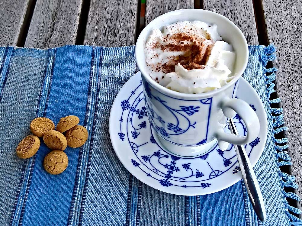 unique hot chocolate recipes