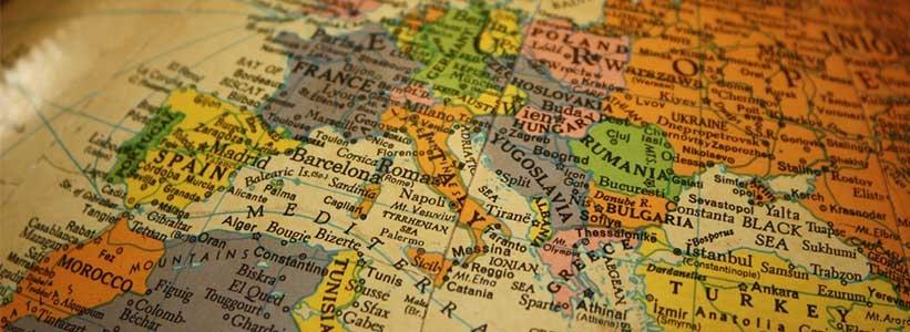 Visa to visit Europe
