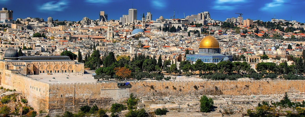 Israel and Jordan Insight Vacations