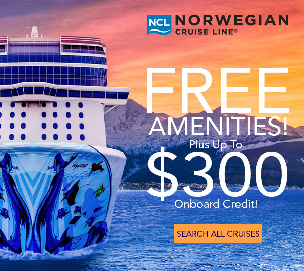Norwegian Cruises On Sale